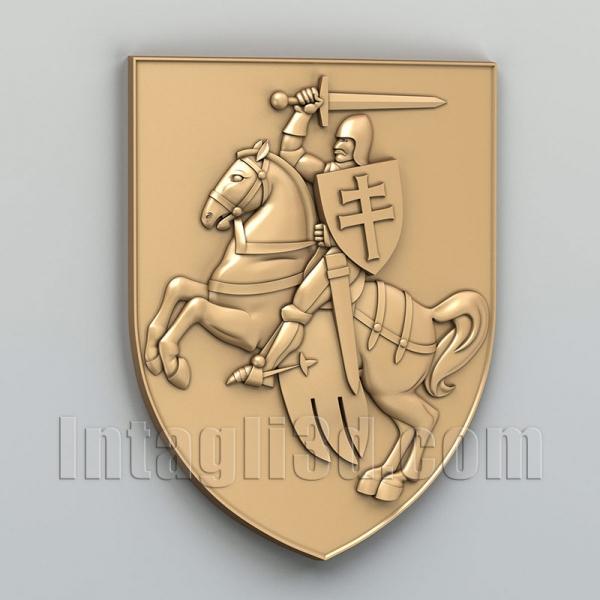 Герб Беларуси. v1